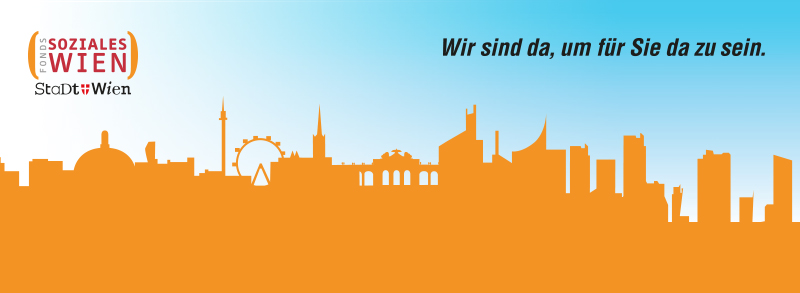 Soziales Wien - Wir sind da, um für Sie da zu sein